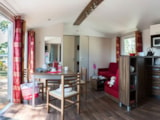 Rental - Elegance 3 Bedrooms With Terrace And Aircon - Le Bois Dormant