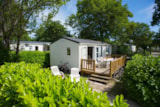 Rental - Elegance with terrasse - Les Charmettes