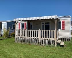 Mobile-Home 3 Chambres Bermudes Confort