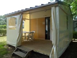 Lodge Tithome Senza Sanitari 21M²