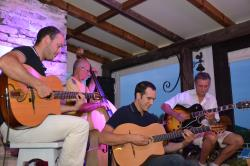 Entertainment organised Domaine Du Camping Des Sources - Gordes