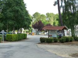 Establishment Camping Le Saint Laurent - Ploemel