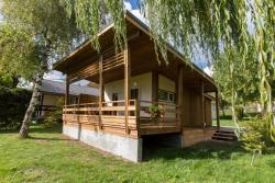 Wheelchair friendly Camping Les Auches - Ancelle