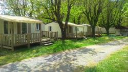Etablissement Camping Bonhomme - Vallon Pont D'arc