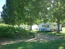 Emplacement - Emplacement Camping - Camping La Goule