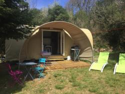 Location - Coco Sweet - Camping La Goule