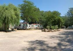 Etablissement Camping Le Mas Sud Ardèche - Saint Just