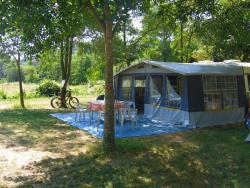 Emplacement - Emplacement - CAMPING LES PLATANES