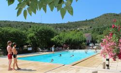 Establishment Camping Le Pradal - Les Vans