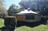 Rental - Tempt Cyrus 6 People - Camping de Retourtour