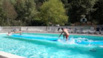 Leisure Activities Camping De Retourtour - Lamastre