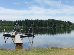 Beaches Camping Du Lac De Devesset - Devesset