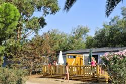 Location - Mobil Home Mini Habana Duo - Capfun - Camping Le Merle Roux