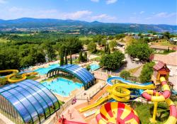 Establishment Capfun - Camping Le Merle Roux - Baix