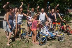 Animations Camping Le Chauvieux - Salavas