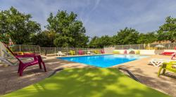 Bathing Camping L'ombrage - Lagorce - Ruoms
