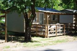 Mobil-Home Rio-Vista (2 adultes + 1 enfant - 12 ans)