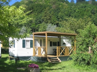 Cottage Mobilehome