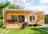 Rental - Luxury Mobilehome - Camping Due Laghi