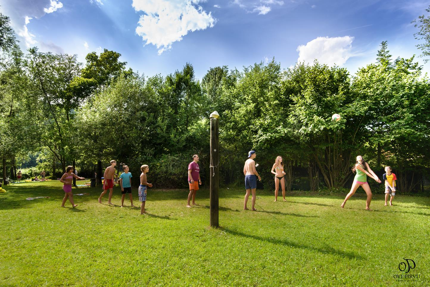 Serviceangebote Camping Due Laghi - Levico Terme (TN)