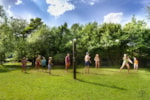 Services & amenities Camping Due Laghi - Levico Terme (TN)