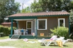 Chalet Athos - 2 Chambres **