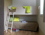 Rental - Mobile home adapted to the people with reduced mobility 2 bedrooms - Domaine du Logis