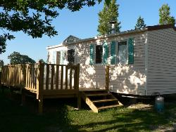 Mobil-Home 4/5 Pers 2 Ch