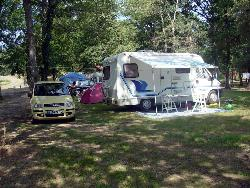 Location And 1/2 Persons: + 1 Tent Or Caravan And A Vehicle Or Camping Car Only.