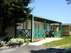 Wheelchair friendly Camping De La Fontaine - Saint Malo