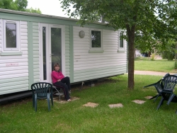 Mobile Home mercure