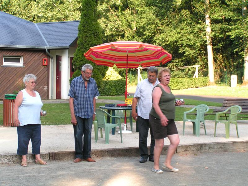 Camping Pays de Flers
