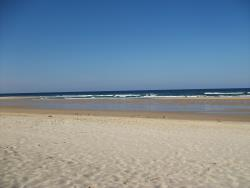 Beaches Plein Air Locations - Camping  Le Vivier - Biscarrosse Plage