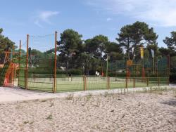 Sport activities Plein Air Locations - Camping  Le Vivier - Biscarrosse Plage