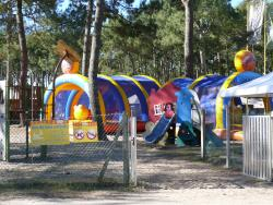 Leisure Activities Plein Air Locations - Camping  Le Vivier - Biscarrosse Plage
