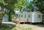 Cottage 6 - 30m² (3 chambres), terrasse