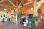 Services & amenities Camping Lac De Thoux St-Cricq - Thoux