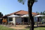Services & amenities Camping L'airial - Soustons
