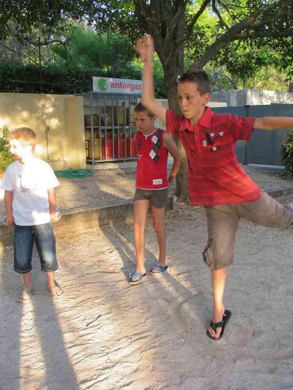 Leisure Activities Camping Mauvallon 2 Cap Garonne - LE PRADET