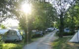 Pitch - Pitch Nature Package (for tents, caravans and motorhomes) - Camping le Grand Cerf