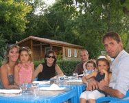Services Camping le Grand Cerf - Le Grand Serre