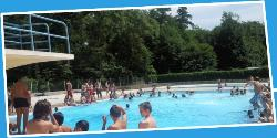 Camping Du Pouy Gers