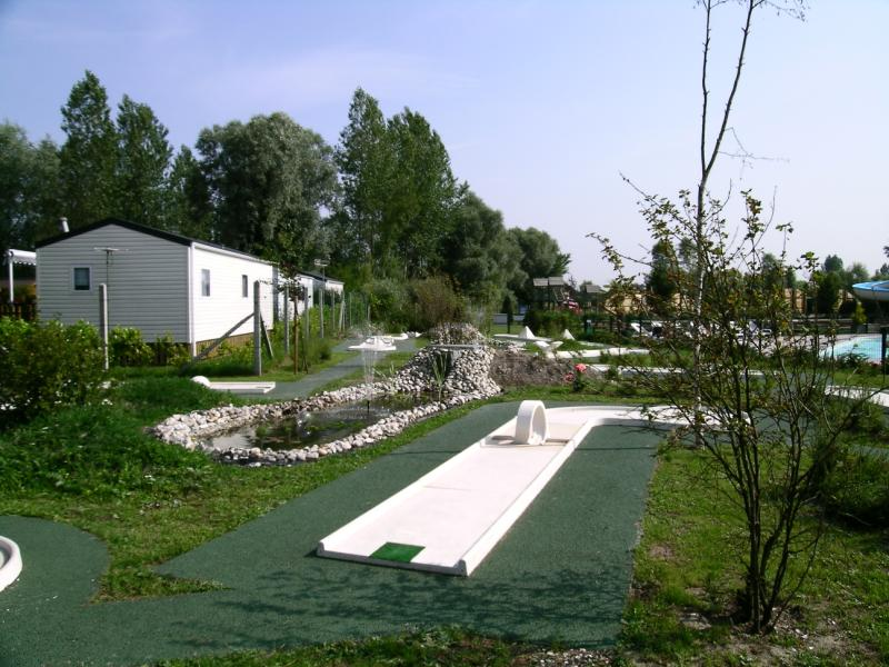 Leisure Activities Camping des Roses - QUEND