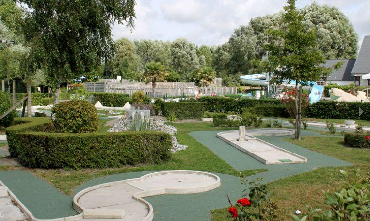Sport Camping des Roses - QUEND