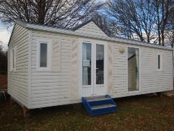 Mobil-home Confort+ 31m² (2 chambres)