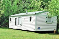 Mobil-Home B  28m² 2 bedrooms