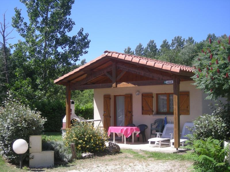 Holiday Home SOLEIL 50 m² (2 bedrooms)