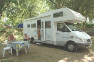 Comfort Package ( motorhome / electricity 6A)