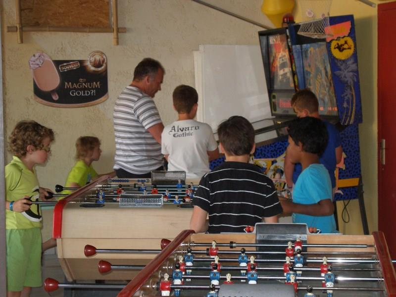 Leisure Activities Camping du Petit Pont - Arvert