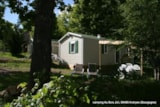 Rental - Cottage  4 Pers + Baby As 5Th Person - Camping Sites et Paysages AU BOIS JOLI